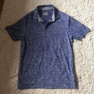 Men's Under Armour Collared Shirt